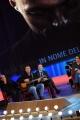 Foto/IPP/Gioia Botteghi 20/11/2015 Roma seconda puntata del Maurizio Costanzo Show, nella foto Alex Britti e Sebastiano Ardita