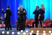 Foto/IPP/Gioia Botteghi 20/11/2015 Roma seconda puntata del Maurizio Costanzo Show