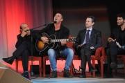 Foto/IPP/Gioia Botteghi 20/11/2015 Roma seconda puntata del Maurizio Costanzo Show, nella foto Alex Britti