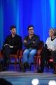 Foto/IPP/Gioia Botteghi 20/11/2015 Roma seconda puntata del Maurizio Costanzo Show, nella foto Paolo Calissano