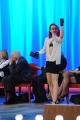 Foto/IPP/Gioia Botteghi 20/11/2015 Roma seconda puntata del Maurizio Costanzo Show, nella foto  Vampira fachira