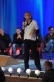Foto/IPP/Gioia Botteghi 20/11/2015 Roma seconda puntata del Maurizio Costanzo Show, nella foto  Catherine Spaak canta