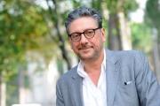 Foto/IPP/Gioia Botteghi 21/11/2015 Roma presentazione della seconda serie di IN TREATMENT su SKY, nella foto:  Sergio Castellitto
