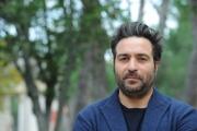 Foto/IPP/Gioia Botteghi 21/11/2015 Roma presentazione della seconda serie di IN TREATMENT su SKY, nella foto: il regista Saverio Costanzo