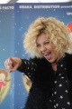 Foto/IPP/Gioia Botteghi 25/11/2015 Roma presentazione del film Babbo Natale non viene da Nord, nella foto: Eva Grimaldi