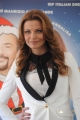 Foto/IPP/Gioia Botteghi 25/11/2015 Roma presentazione del film Babbo Natale non viene da Nord, nella foto: Tiziana De Giacomo