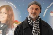 Foto/IPP/Gioia Botteghi 25/11/2015 Roma presentazione del film Babbo Natale non viene da Nord, nella foto: Angelo Orlando