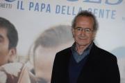 Foto/IPP/Gioia Botteghi 26/11/2015 Roma presentazione del film Chiamatemi Francesco, nella foto:  SERGIO HERNÁNDEZ