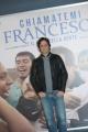Foto/IPP/Gioia Botteghi 26/11/2015 Roma presentazione del film Chiamatemi Francesco, nella foto: RODRIGO DE LA SERNA