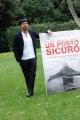 Foto/IPP/Gioia Botteghi 27/11/2015 Roma presentazione del film un posto sicuro, nella foto il regista  Marco D'Amore