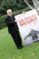 Foto/IPP/Gioia Botteghi 27/11/2015 Roma presentazione del film un posto sicuro, nella foto Giorgio Colangeli