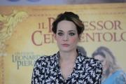 Foto/IPP/Gioia Botteghi 30/11/2015 Roma presentazione del film Il professor cenerentolo, nella foto:  Laura Chiatti