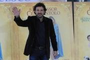 Foto/IPP/Gioia Botteghi 30/11/2015 Roma presentazione del film Il professor cenerentolo, nella foto: Leonardo Pieraccioni