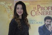 Foto/IPP/Gioia Botteghi 30/11/2015 Roma presentazione del film Il professor cenerentolo, nella foto: Manuela Zero