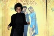 Foto/IPP/Gioia Botteghi 30/11/2015 Roma presentazione del film Il professor cenerentolo, nella foto: Lorena Cesarini