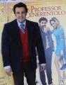 Foto/IPP/Gioia Botteghi 30/11/2015 Roma presentazione del film Il professor cenerentolo, nella foto:  Flavio Insinna