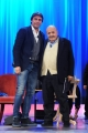 Foto/IPP/Gioia Botteghi 03/12/2015 Roma  puntata di Maurizio Costanzo Show, nella foto: Antonio Conte
