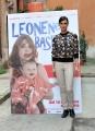 Foto/IPP/Gioia Botteghi 04/12/2015 Roma presentazione del film Il leone nel basilico, nella foto:  Catrinel Marlon