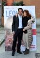 Foto/IPP/Gioia Botteghi 04/12/2015 Roma presentazione del film Il leone nel basilico, nella foto:  Ida Di Benedetto, Domenico Diele