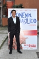 Foto/IPP/Gioia Botteghi 04/12/2015 Roma presentazione del film Il leone nel basilico, nella foto:  Domenico Diele