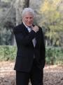 Foto/IPP/Gioia Botteghi 13/12/2015 Roma presentazione del film Franny, nel parco di Villa Borghese, Richard Gere