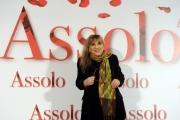 Foto/IPP/Gioia Botteghi 28/12/2015 Roma presentazione del film Assolo, nella foto:Piera degli Esposti