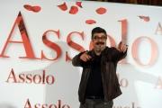 Foto/IPP/Gioia Botteghi 28/12/2015 Roma presentazione del film Assolo, nella foto: Francesco Pannofino