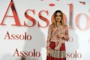 Foto/IPP/Gioia Botteghi 28/12/2015 Roma presentazione del film Assolo, nella foto: Carolina Crescentini