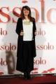 Foto/IPP/Gioia Botteghi 28/12/2015 Roma presentazione del film Assolo, nella foto:  Emanuela Grimalda