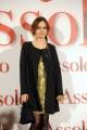 Foto/IPP/Gioia Botteghi 28/12/2015 Roma presentazione del film Assolo, nella foto:   Eugenia Costantini