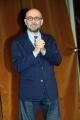 Foto/IPP/Gioia Botteghi 11/01/2016 Roma presentazione del film LA CORRISPONDENZA, nella foto: Giuseppe Tornatore