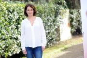 Foto/IPP/Gioia Botteghi 13/01/2016 Roma presentazione dela fiction di canale 5 TUTTI INSIEME ALL'IMPROVVISO, nella foto  Lorenza Indovina