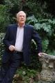Foto/IPP/Gioia Botteghi 23/01/2016 Roma presentazione del film il caso Spotlight, nella foto: Walter Robinson , il giornalista del Boston Globe interpretato nel film da  Michael Keaton
