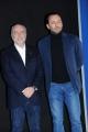 Foto/IPP/Gioia Botteghi 26/01/2016 Roma presentazione del film L'abbiamo fatta grossa, nella foto:  Luigi e Aurelio De Laurentis
