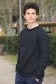 Foto/IPP/Gioia Botteghi 27/01/2016 Roma presentazione della fiction di raiuno LUISA SPAGNOLI, nella foto: Brando Placido