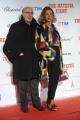 Foto/IPP/Gioia Botteghi 28/01/2016 Roma red carpet del film The Hateful Eight, nella foto:  Dante Ferretti, Francesco Lo Schiavo