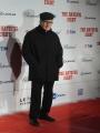 Foto/IPP/Gioia Botteghi 28/01/2016 Roma presentazione del film The Hateful Eight, nella foto: il Maestro ENNIO MORRICONE