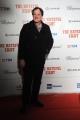 Foto/IPP/Gioia Botteghi 28/01/2016 Roma presentazione del film The Hateful Eight, nella foto: il regista QUENTIN TARANTINO