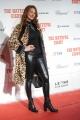 Foto/IPP/Gioia Botteghi 28/01/2016 Roma red carpet del film The Hateful Eight, nella foto: Valeria Mangani