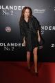 Foto/IPP/Gioia Botteghi 30/01/2016 Roma red carpet del film Fan-Tastic Zoolander Night , nella foto : Yvonne Sciò