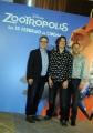 Foto/IPP/Gioia Botteghi 01/02/2016 Roma presentazione del film Zootropolis, nella foto:    Byron Howard, Rich Moore, Clark Spencer