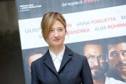 Foto/IPP/Gioia Botteghi 02/02/2016 Roma presentazione del film perfetti sconosciuti, nella foto:   Alba Rohrwacher
