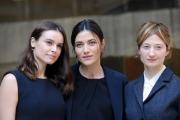 Foto/IPP/Gioia Botteghi 02/02/2016 Roma presentazione del film perfetti sconosciuti, nella foto:    Anna Foglietta, Alba Rohrwacher, Kasia Smutniak