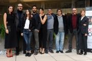 Foto/IPP/Gioia Botteghi 02/02/2016 Roma presentazione del film perfetti sconosciuti, nella foto:   cast