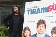 Foto/IPP/Gioia Botteghi 22/02/2016 Roma presentazione del film TIRAMI SU', nella foto:  Alberto Farina