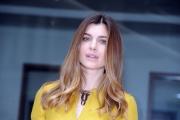 Foto/IPP/Gioia Botteghi 22/02/2016 Roma presentazione del film TIRAMI SU', nella foto: Vittoria Puccini