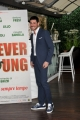 Foto/IPP/Gioia Botteghi 03/03/2016 PHOTOCALL FILM FOREVER YOUNG EMANUEL CASERIO