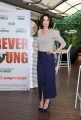 Foto/IPP/Gioia Botteghi 03/03/2016 PHOTOCALL FILM FOREVER YOUNG LUISA RANIERI