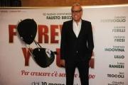 Foto/IPP/Gioia Botteghi 07/03/2016premier del film Forever Young, nella foto : Teo Teocoli