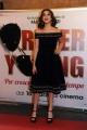 Foto/IPP/Gioia Botteghi 07/03/2016premier del film Forever Young, nella foto :  Pilar Fogliati